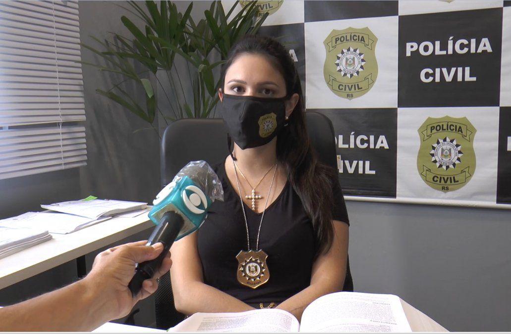 Uruguayo acusado de secuestrar a una mujer durante cuatro años en el Chui Brasil