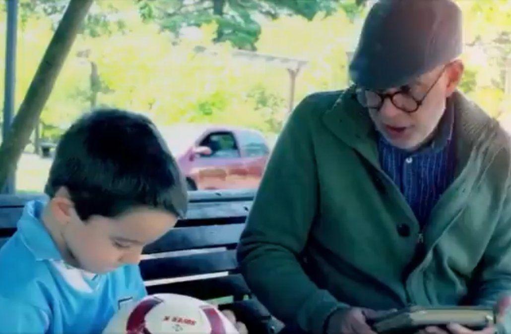 El conmovedor video que hizo la Intendencia de Lavalleja por el Covid-19