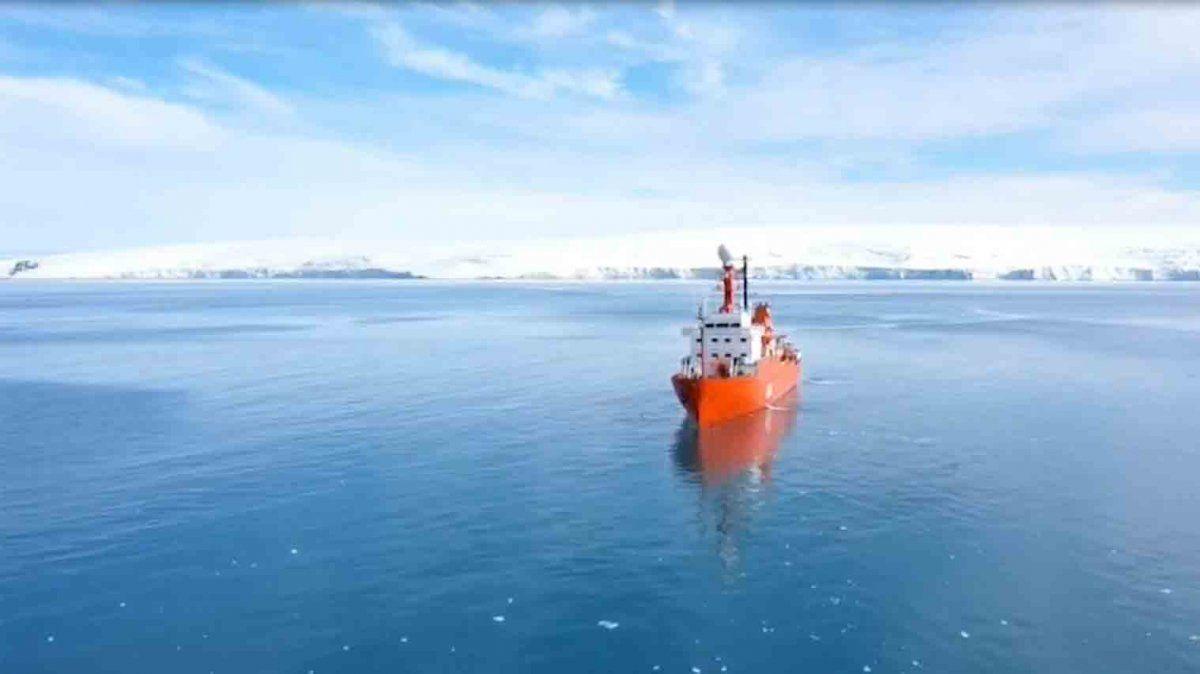 Suspenden parada técnica de buque español en Montevideo por casos de Covid en la tripulación