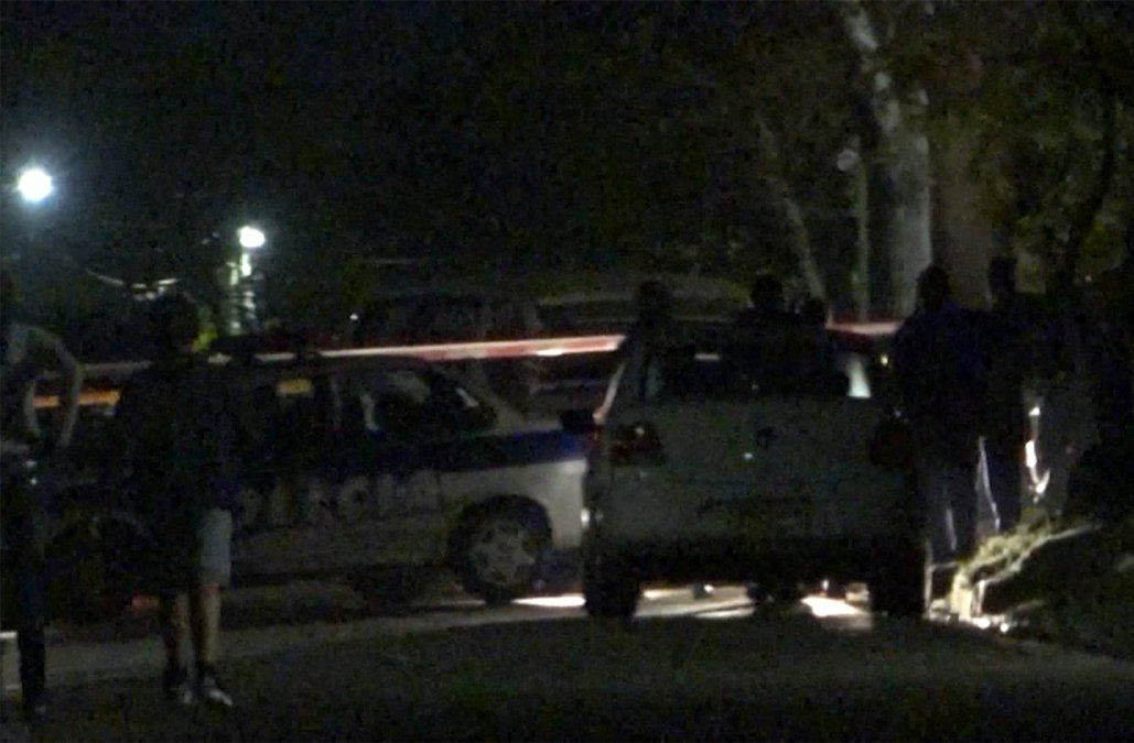 Un joven y un policía a prisión por el asesinato de un hombre en Maldonado