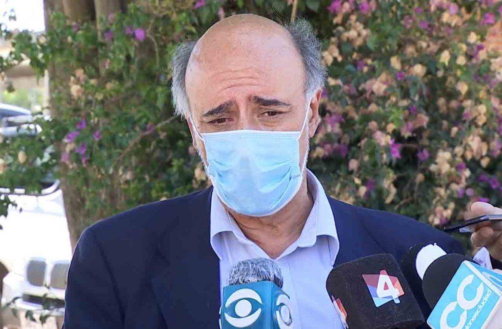 Ministerio de Trabajo clausuró temporalmente varias empresas por incumplir los protocolos sanitarios