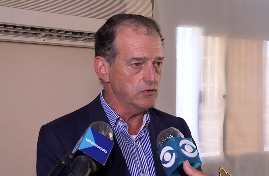 Manini planteó a Lacalle Pou destinar unos 4 puntos del PIB para apoyar empresas en crisis