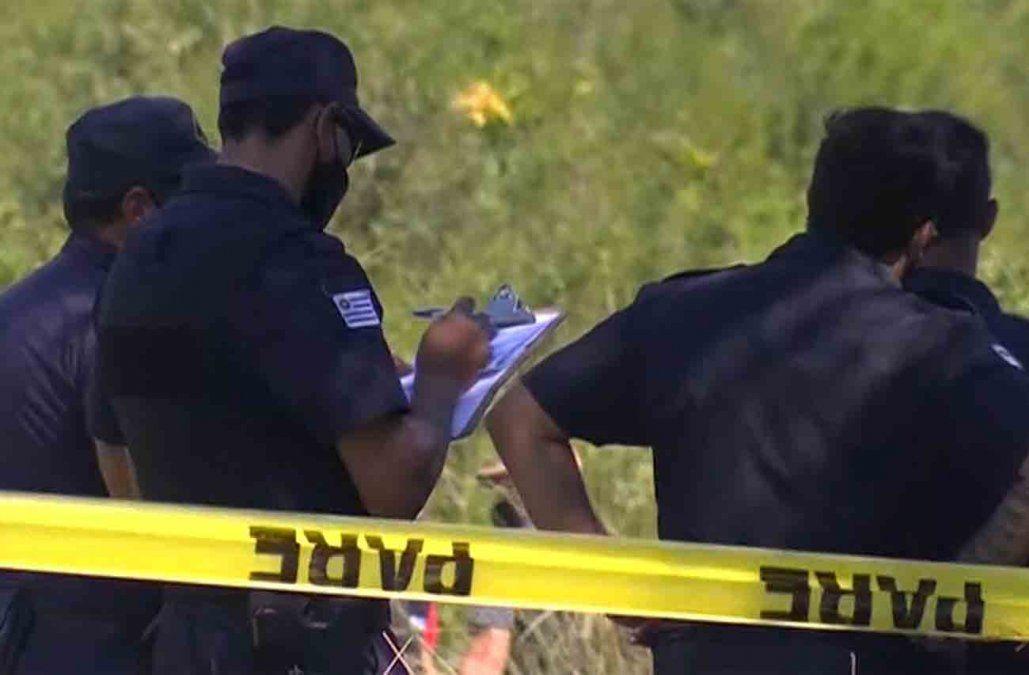 Confirman que el cuerpo hallado en Florida es el de Carolina Escudero