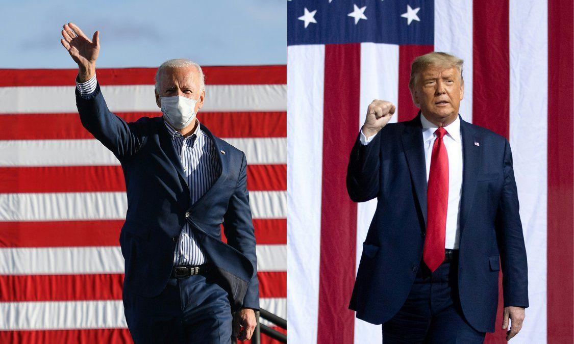 A través de más proteccionismo, Biden busca impulsar el made in America anhelado por Donald Trump