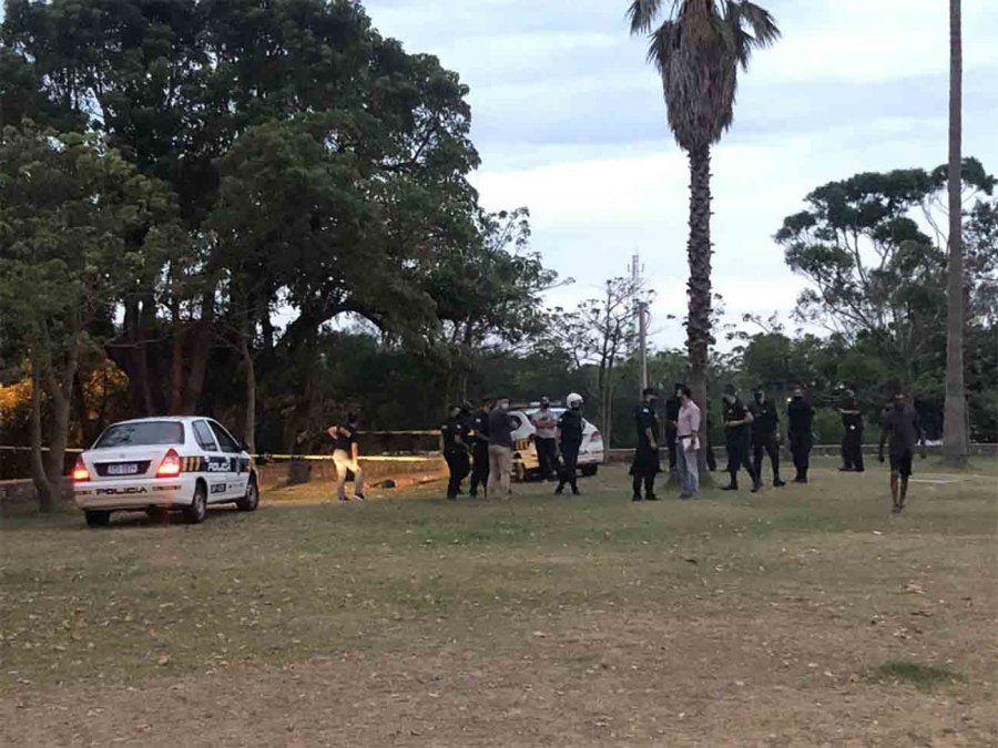 Un hombre fue asesinado tras una discusión en la rambla de Punta Carretas