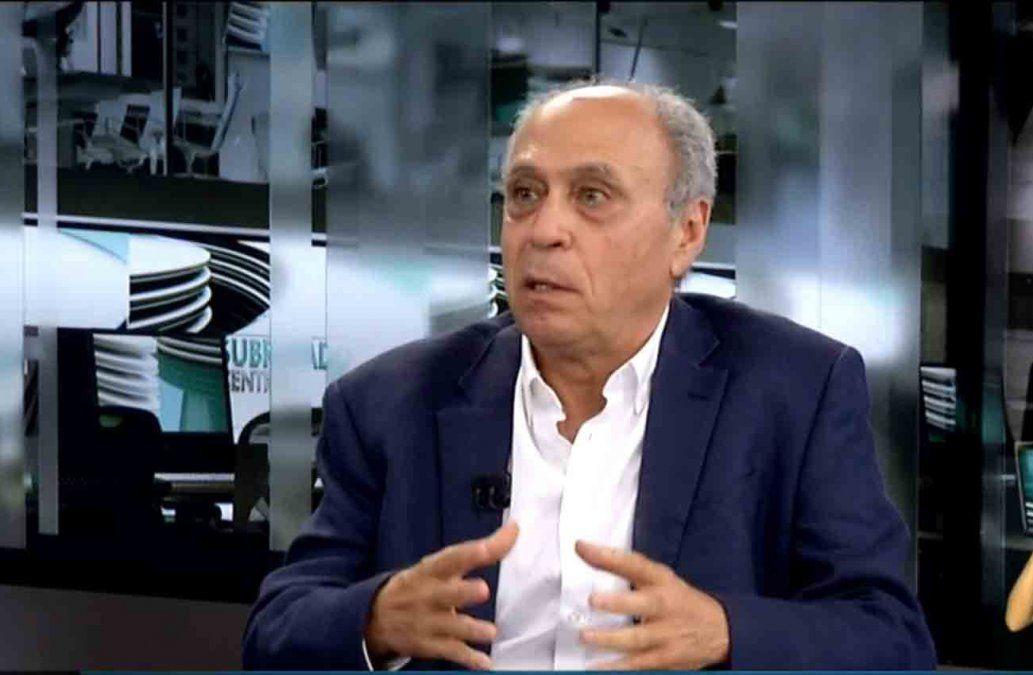 Cohen: en la medida que más uruguayos nos vacunemos, será mejor para toda la población
