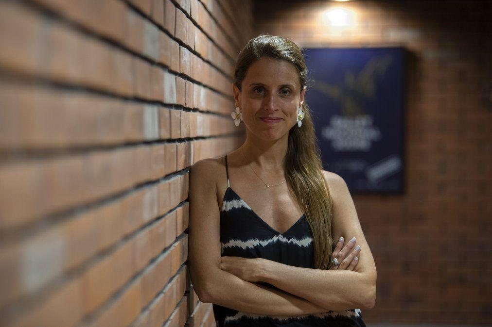 Del escenario a la oficina, María Riccetto asume la dirección del ballet uruguayo