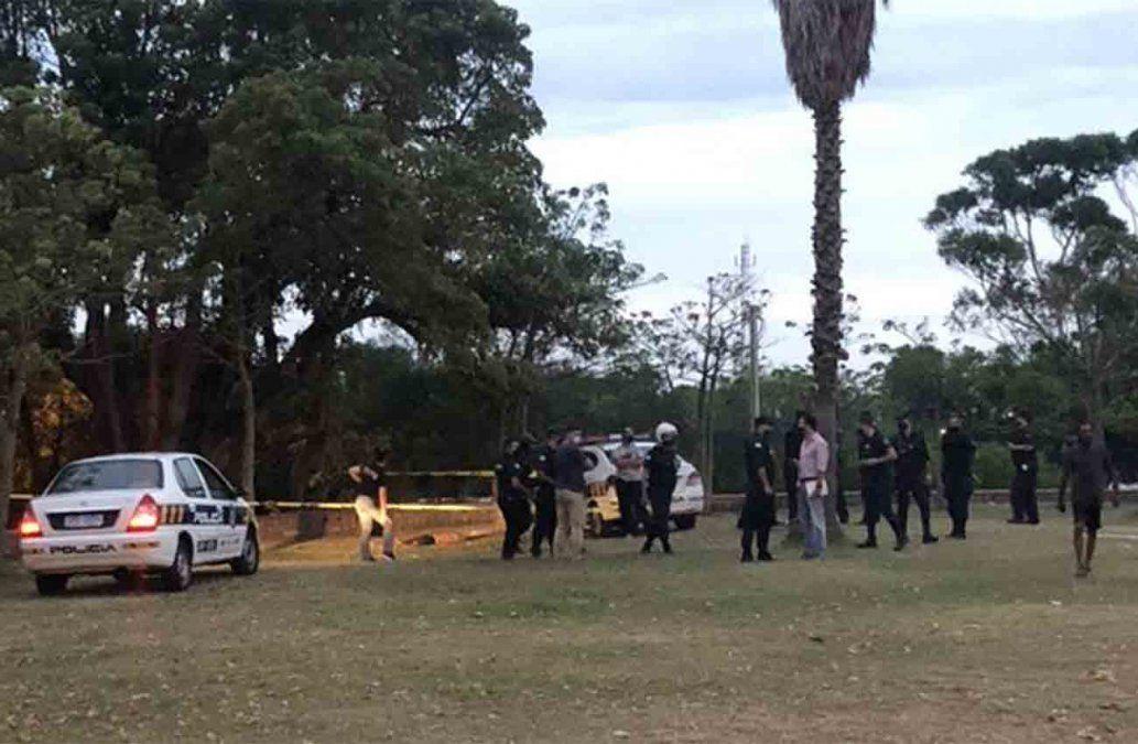 Fue enviado a prisión el autor del homicidio ocurrido en la rambla de Punta Carretas.