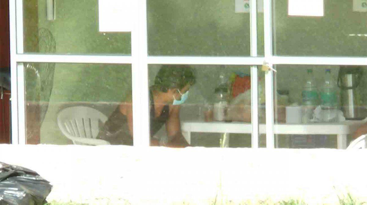 Preocupa a las autoridades de Rivera la llegada de más migrantes a la frontera