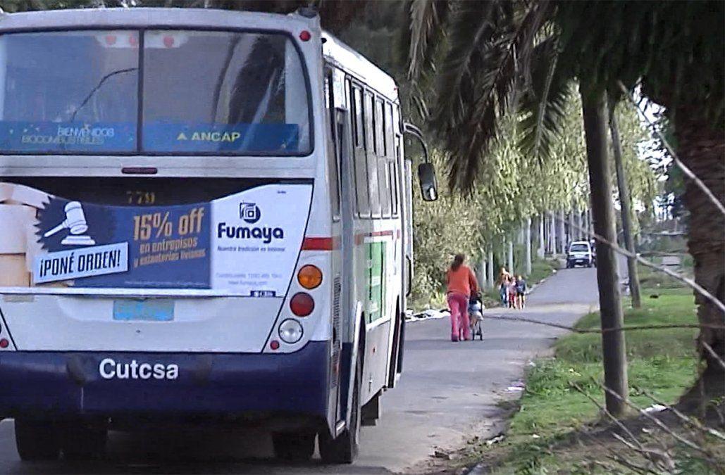 Intendencia de Montevideo anuncia plan para acercar el transporte a las personas