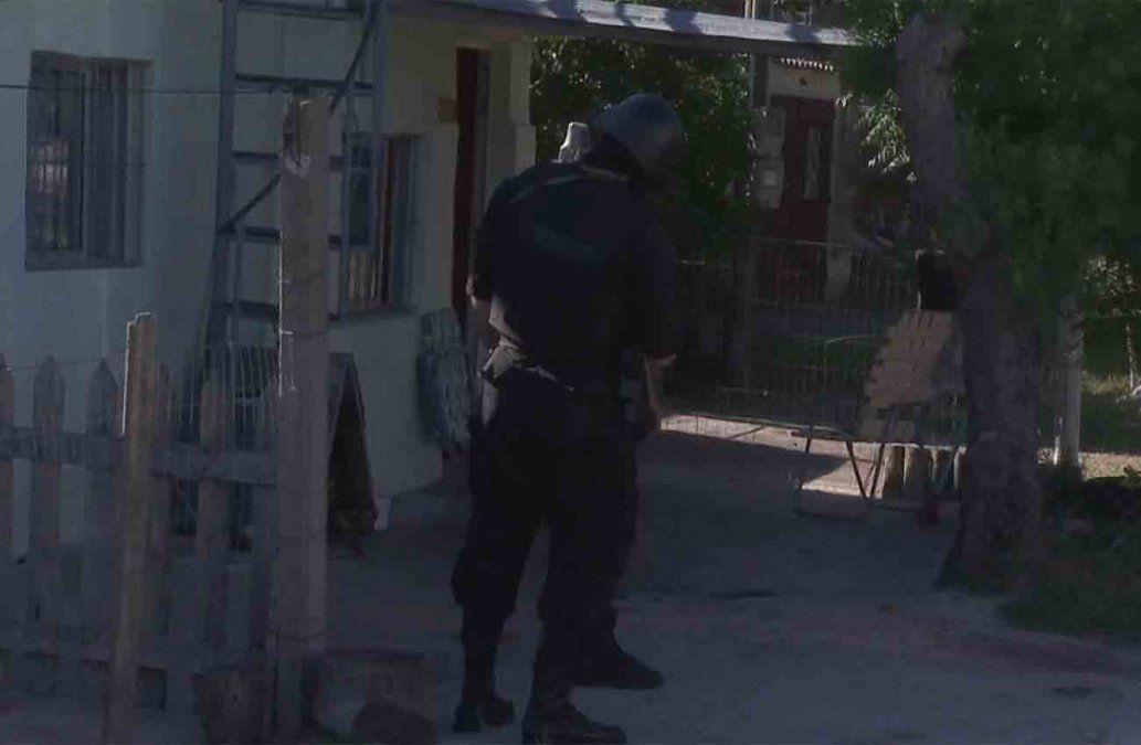 Policía capturó al principal sospechoso de haber asesinado a un hombre en Villa San José