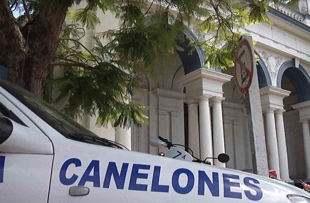 Detienen al segundo sospechoso de participar en el homicidio de Santiago de Oliveira