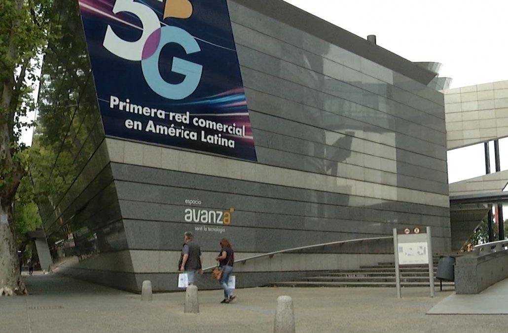 Antel vuelve a otorgar en mayo bonos gratis de 10, 40 y 50 gigas a sus clientes