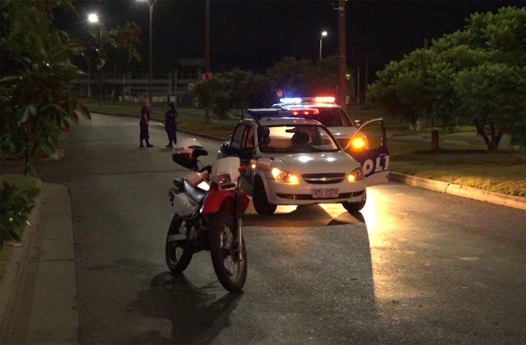 Investigan la muerte de una mujer en medio de un presunto ritual satánico en Maldonado
