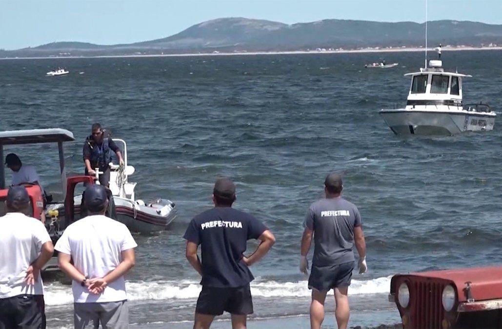 Diecisiete personas murieron ahogadas en lo que va de la temporada