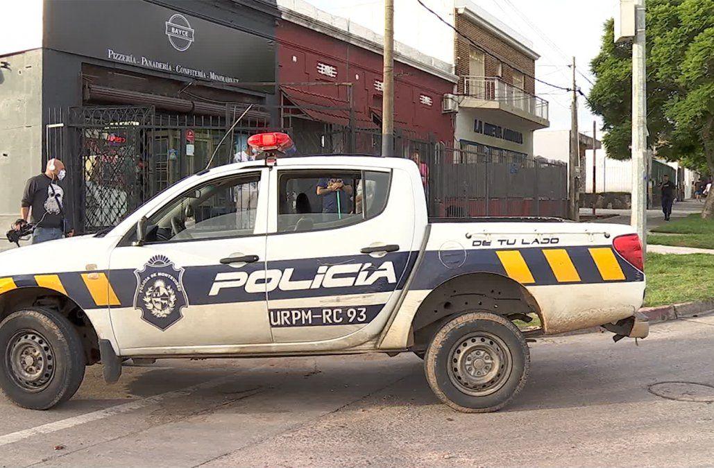 Apuñalaron a un joven de 18 años en intento de rapiña en barrio Las Acacias