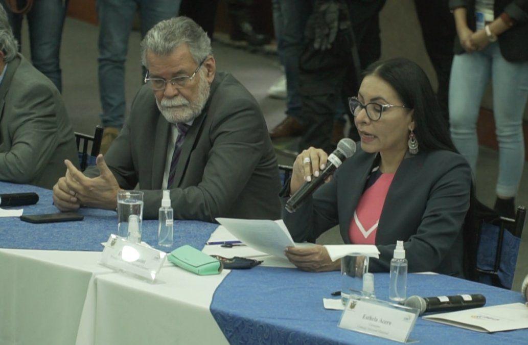 Ecuador hará el recuento de seis millones de votos