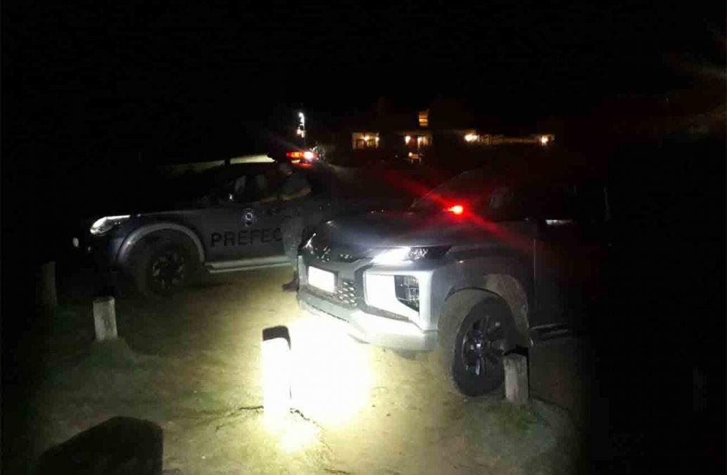 Prefectura pone fin a fiesta con 600 personas en Cabo Polonio y otra de 200 convocados en La Pedrera