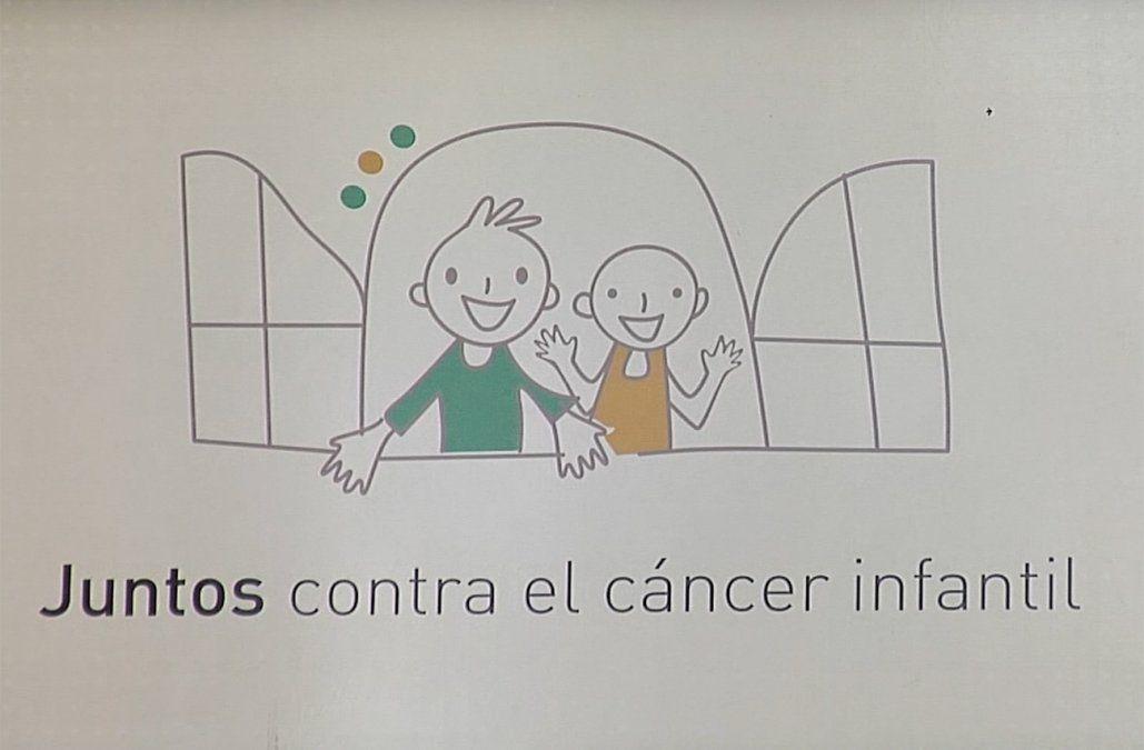 8 de cada 10 niños y adolescentes con cáncer en Uruguay se recupera
