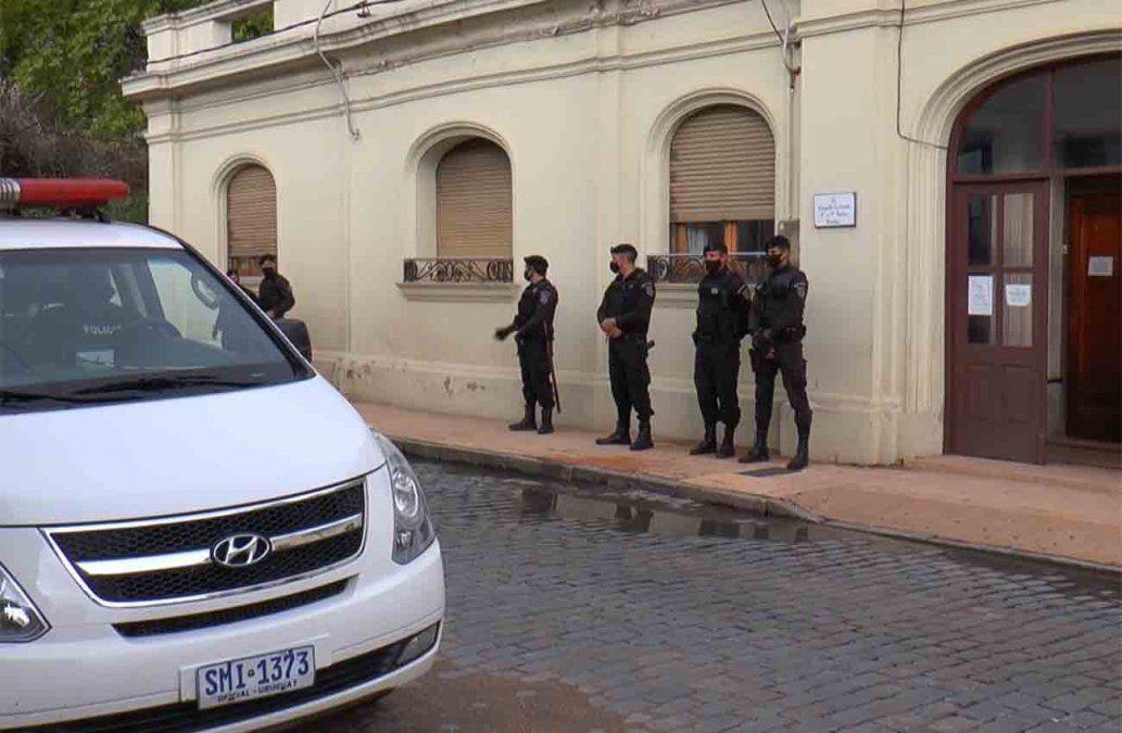 Sindicato policial sobre condena a agresores de Arachania: Que sirva como medida ejemplarizante