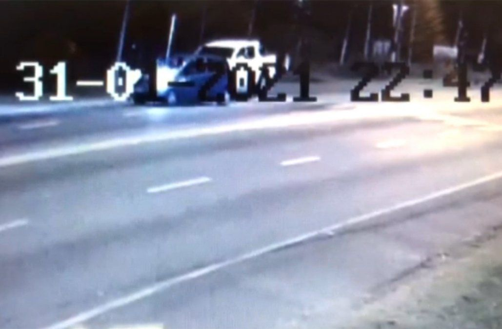 Conductores denuncian robo de vehículos en las lomadas de César Mayo Gutiérrez