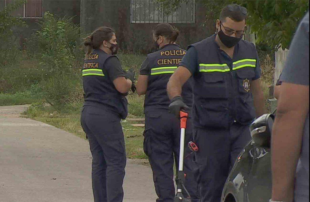 Un joven de 18 años mató a su hermano en Nuevo París