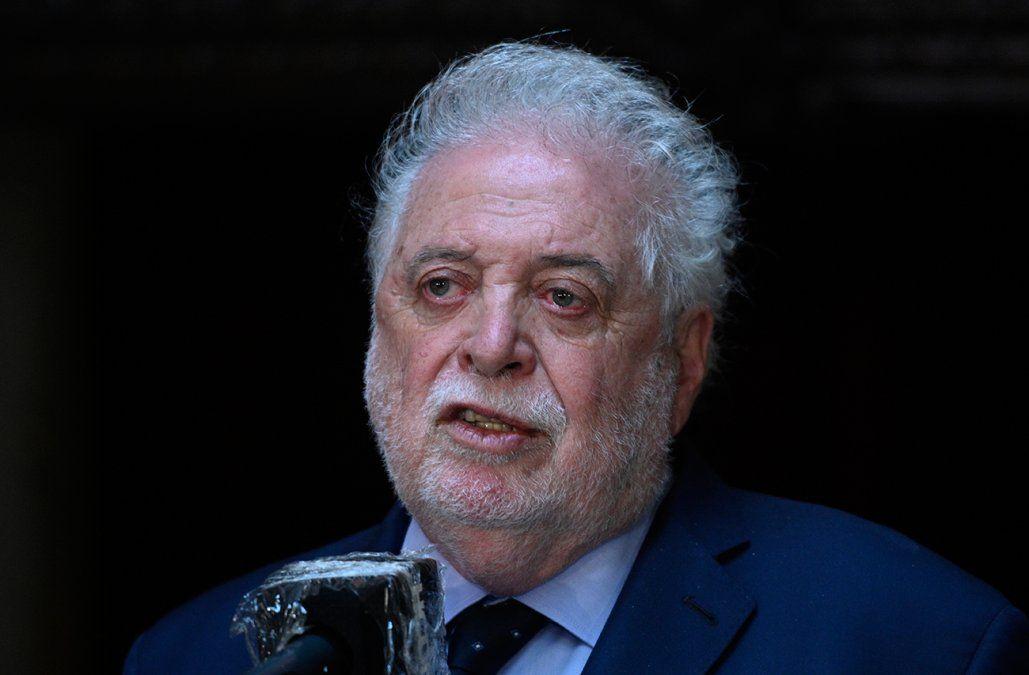 Renunció el ministro de Salud argentino tras escándalo de vacunación VIP