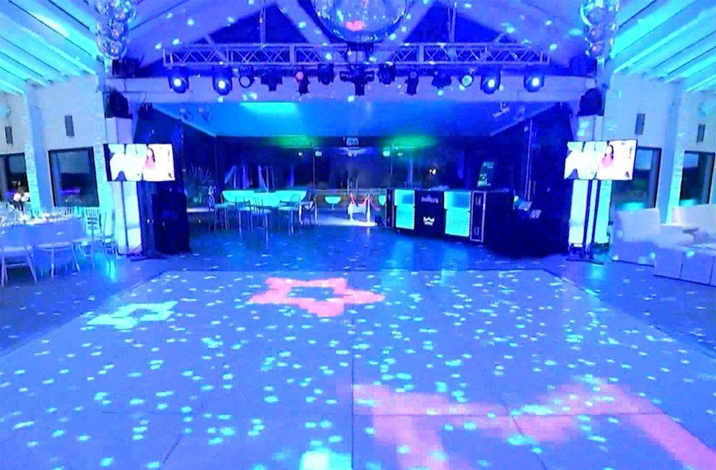 Salones de fiestas reclaman que se habiliten los bailes con tapabocas y sin vaso en mano