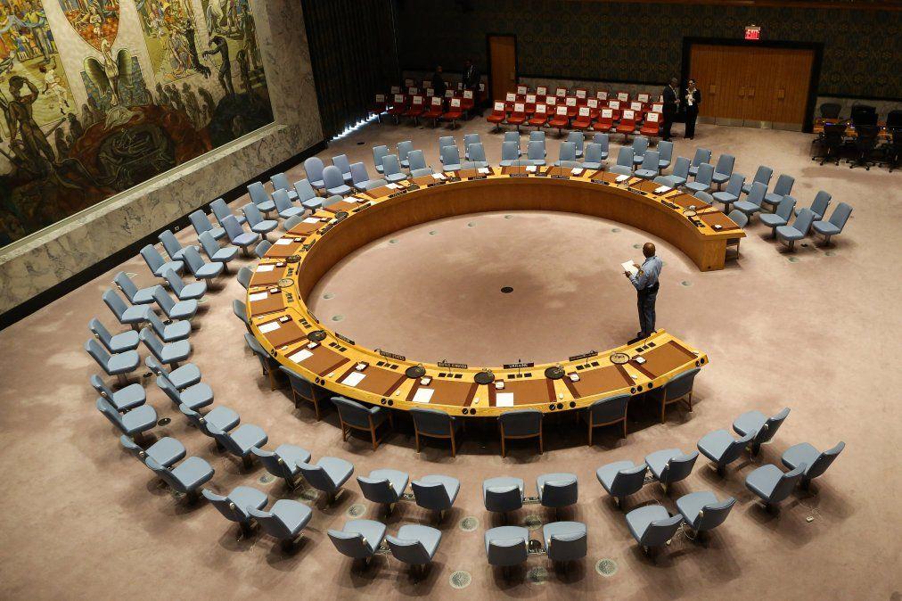 Consejo de Seguridad de ONU se reunirá para evaluar impacto de cambio climático en paz mundial