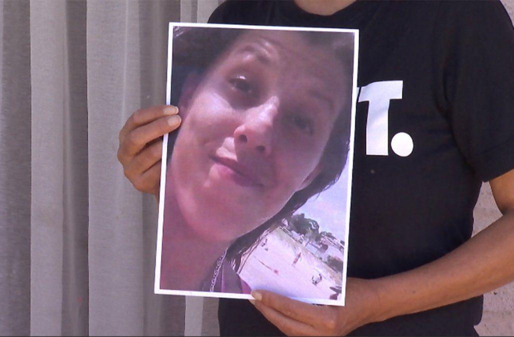 Familia de joven desaparecida hace más de un año, afirma que ella frecuentaba casa de enterramientos