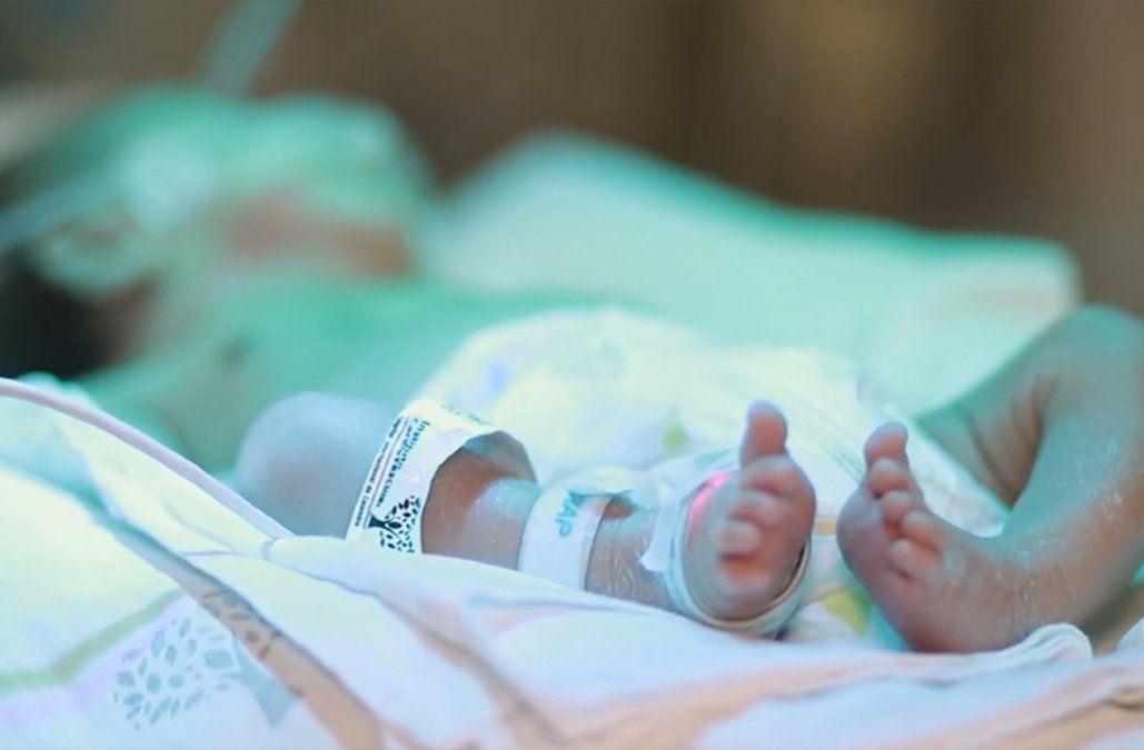 Uruguay mantiene tendencia a la baja en nacimientos