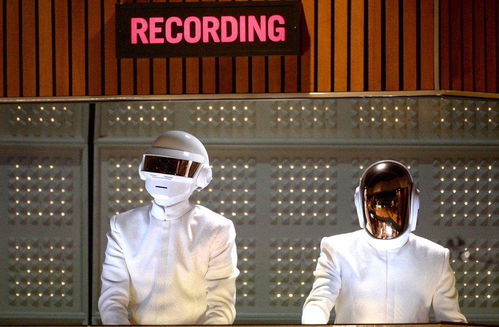 ¿Y ahora qué? El misterio envuelve el futuro de los Daft Punk