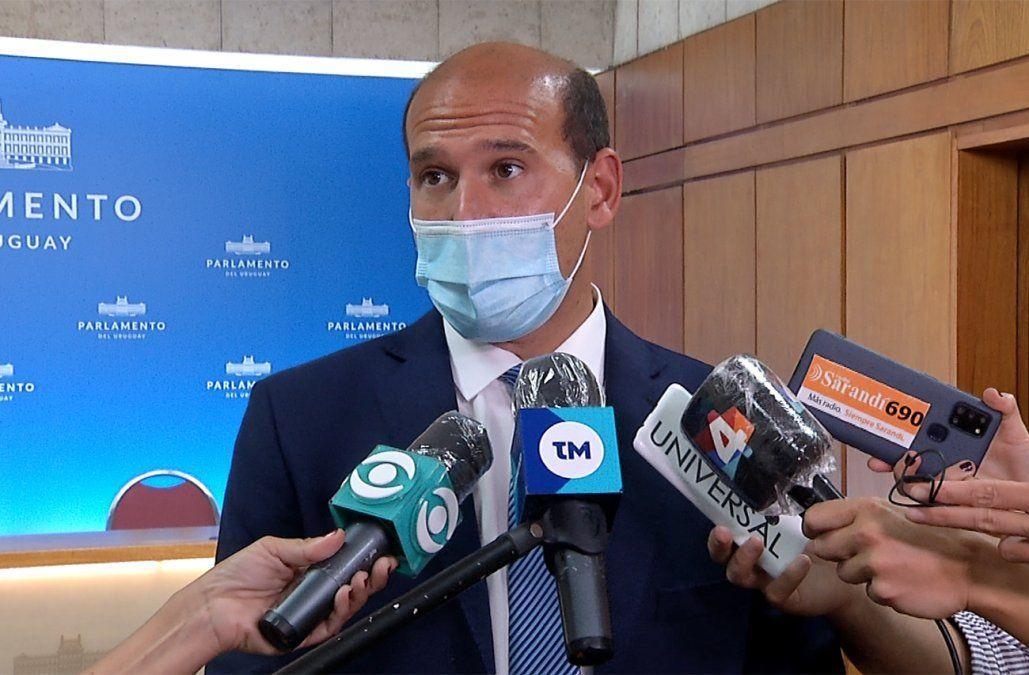 Lema cierra primer año de Presidencia de Diputados con ahorro de US$ 4,2 millones