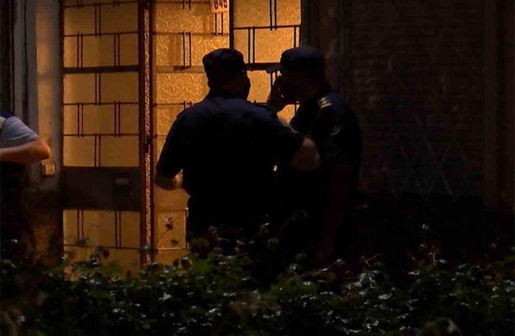 Prisión preventiva para la pareja de la mujer policía que apareció muerta en su casa