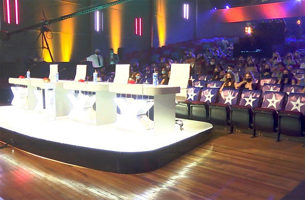 Comenzaron las audiciones de la segunda temporada de Got Talent Uruguay