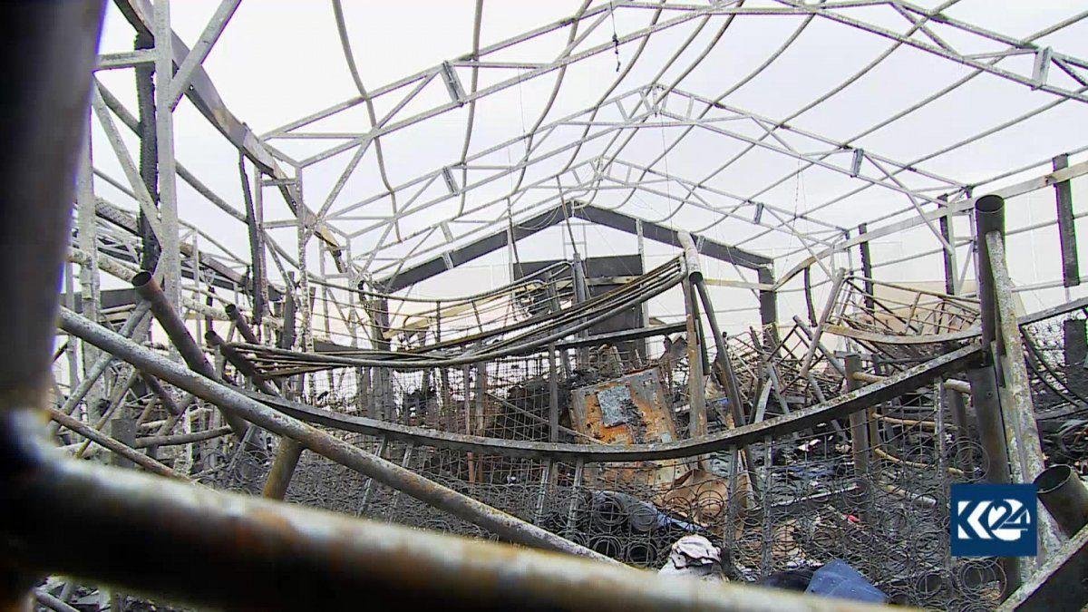 Ejército de Estados Unidos deja 17 muertos en ataque a instalaciones pro-iraníes en Siria