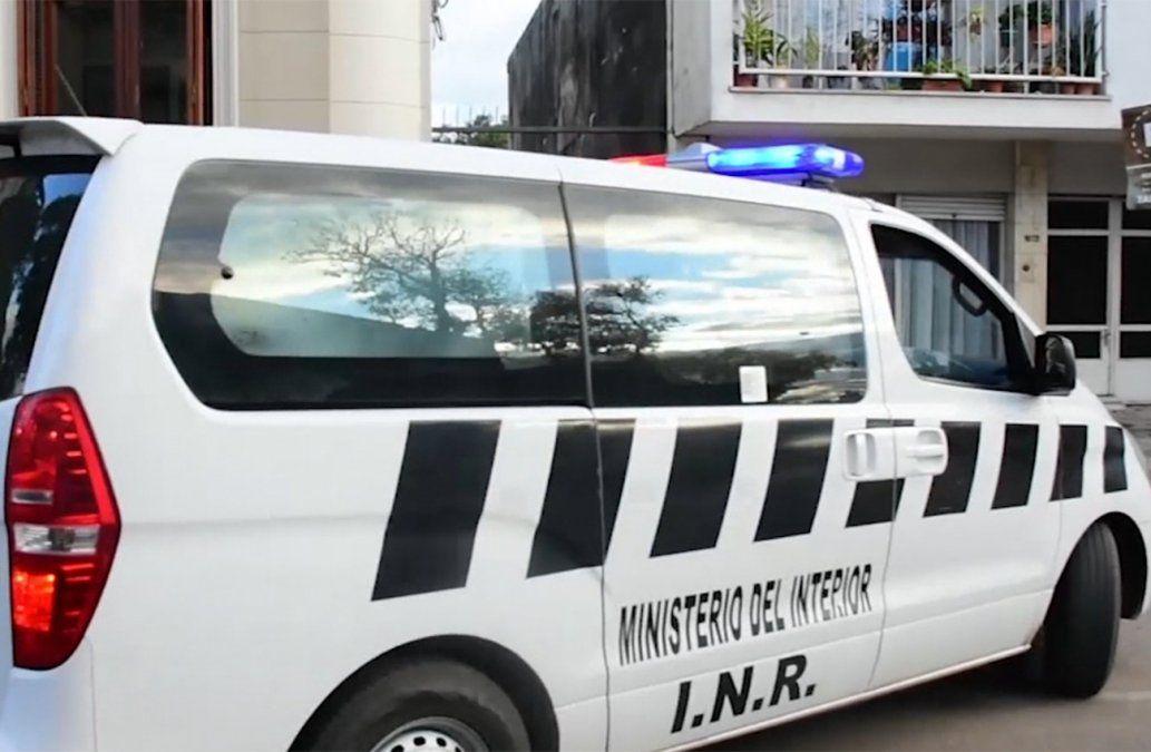 A prisión por 150 días el hombre que intentó matar a su pareja en Fray Bentos
