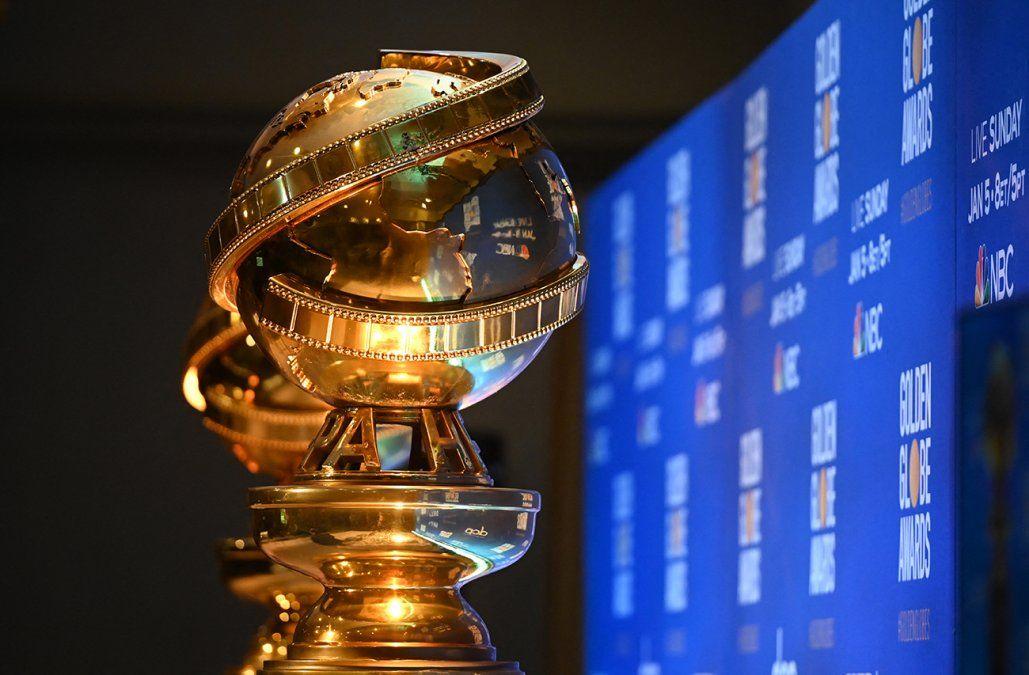 Nominados a los Globos de Oro en las principales categorías