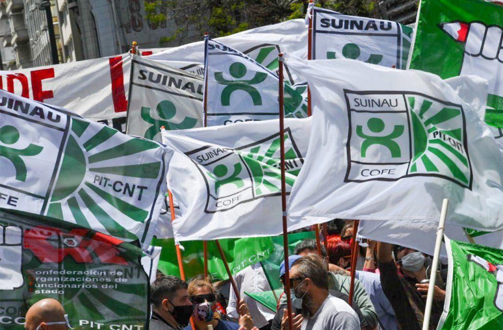 Sindicato del Inau denuncia nueva agresión a funcionaria