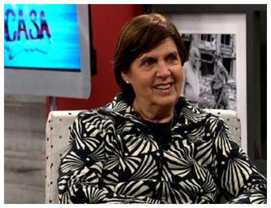 Dra. Graciela Lago