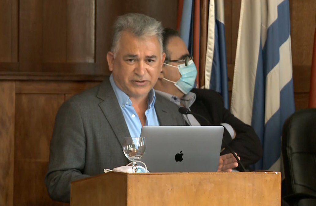 Integrante del GACH consideró tímidas las medidas del gobierno para frenar la pandemia