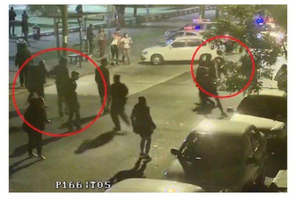 A principios de noviembre un operativo policial en Plaza Seregni marcó un antes y un después en el tema de las aglomeraciones