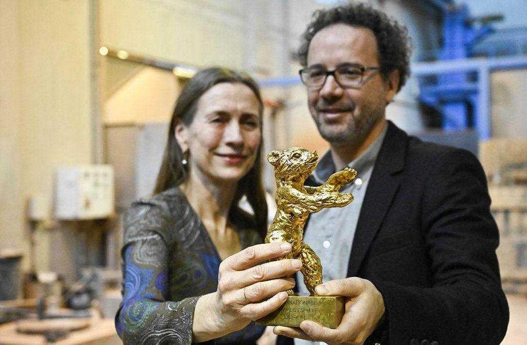 ¿Será el mejor actor una actriz? El festival de cine de Berlín genera debate de género
