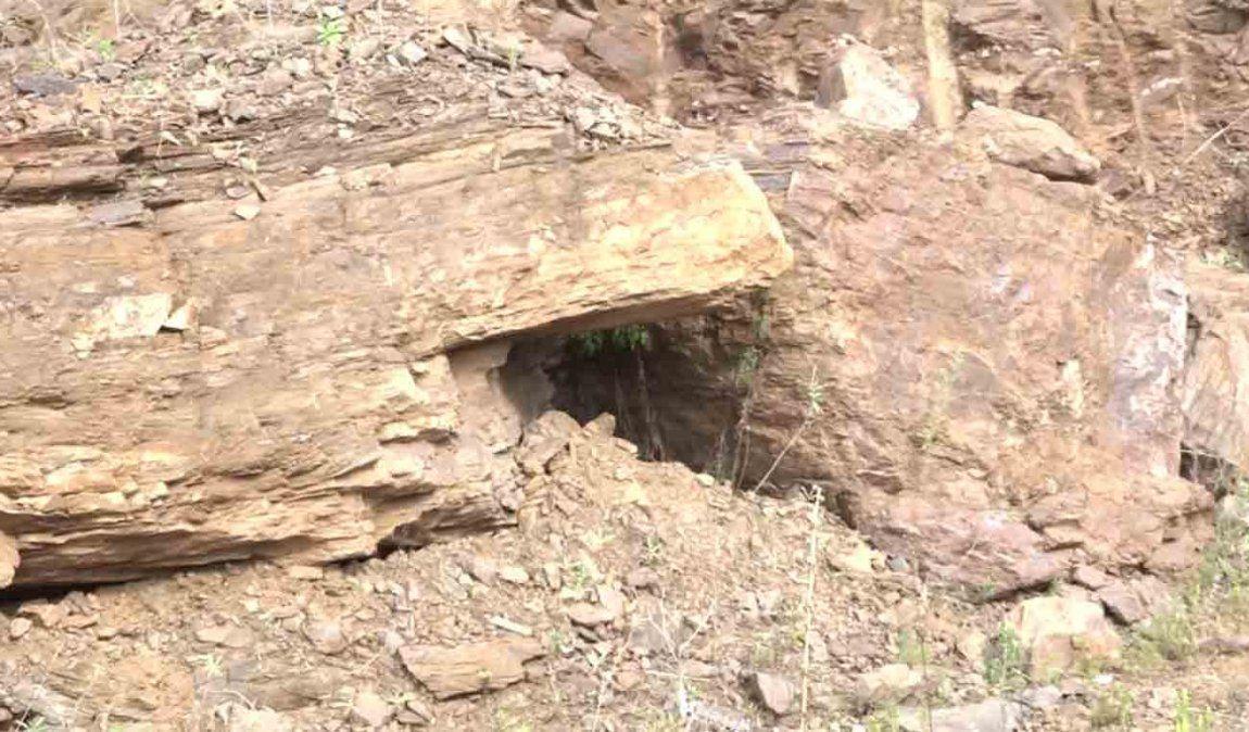 Joven fue encontrado en una cantera de Minas con graves lesiones