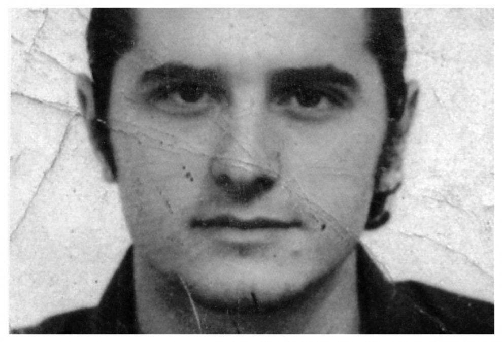 Héctor Castagnetto fue torturado hasta la muerte y arrojado al mar en el Puerto de Montevideo