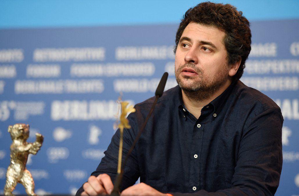 Filme rumano sobre una sextape y filmado con mascarillas triunfa en la Berlinale