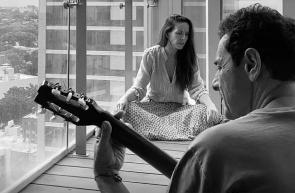 Natalia Oreiro en el Día de la Mujer: Feliz día será cuando no falte ninguna