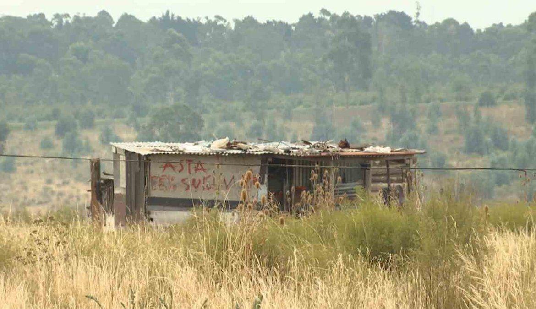 20 familias del asentamiento Nuevo Comienzo serán desalojadas en abril