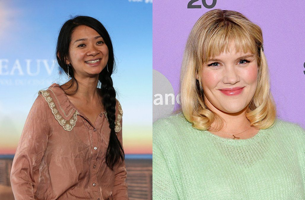 Directores de Hollywood nominan por primera vez a dos mujeres para su máximo galardón