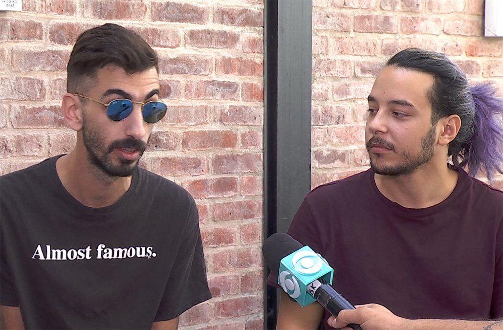 Hache Souza y BNT presentan su último disco Índigo en La Trastienda